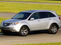 Acura MDX 2007 года