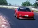 Acura NSX 1989 года