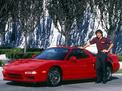 Acura NSX 1999 года