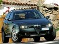Alfa Romeo 156 2004 года
