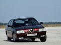 Alfa Romeo 164 1991 года