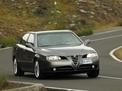 Alfa Romeo 166 2004 года