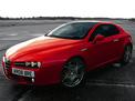 Alfa Romeo Brera 2008 года