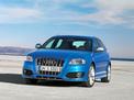 Audi S3 2008 года
