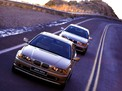 BMW 3-серия 1999 года