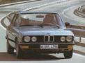 BMW 5-серия 1981 года