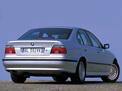 BMW 5-серия 2000 года