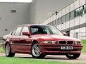 BMW 7-серия 1999 года
