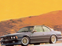 BMW M6 1986 года
