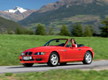 BMW Z3 1995 года