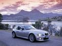BMW Z3 2000 года