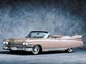 Cadillac Eldorado 1959 года