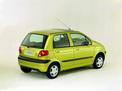 Daewoo Matiz 2000 года