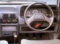Ford Escort 1986 года