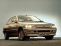 Ford Escort 1990 года