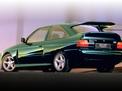 Ford Escort 1992 года