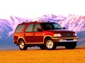 Ford Expedition 1997 года