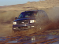 Ford Expedition 2003 года