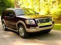 Ford Explorer 2006 года