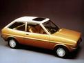 Ford Fiesta 1976 года