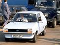 Ford Fiesta 1977 года