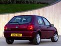 Ford Fiesta 1999 года