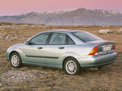 Ford Focus 1999 года