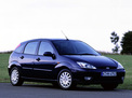 Ford Focus 2001 года