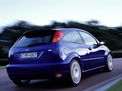 Ford Focus 2002 года