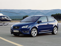 Ford Focus 2005 года