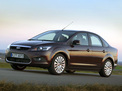 Ford Focus 2008 года