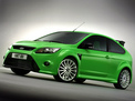 Ford Focus 2009 года