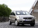 Ford Fusion 2002 года