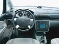 Ford Galaxy 2000 года
