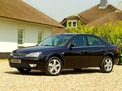 Ford Mondeo 2005 года