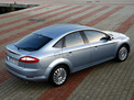 Ford Mondeo 2007 года
