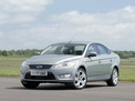 Ford New Mondeo 2007 года