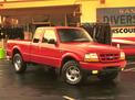 Ford Ranger 1999 года