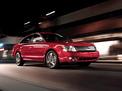 Ford Taurus 2007 года
