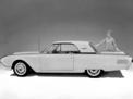 Ford Thunderbird 1961 года