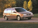 Ford Windstar 1997 года