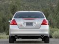 Honda Accord 2006 года