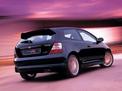 Honda Civic 2001 года