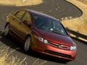 Honda Civic 2007 года