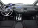 Honda Civic 4D 2008 года
