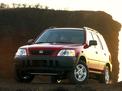 Honda CR-V 1996 года