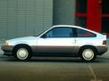 Honda CRX 1984 года