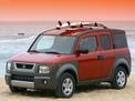Honda Element 2003 года