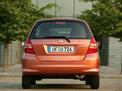 Honda Jazz 2005 года