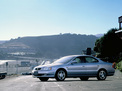 Honda Saber 1998 года